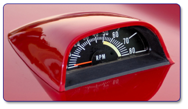 Anyone Know What This Tach Is From Hot Rod Forum